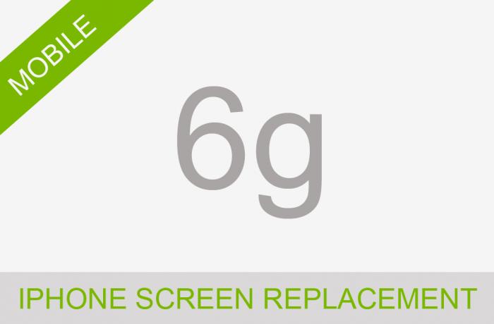 Iphone 6 screen repairs doncaster