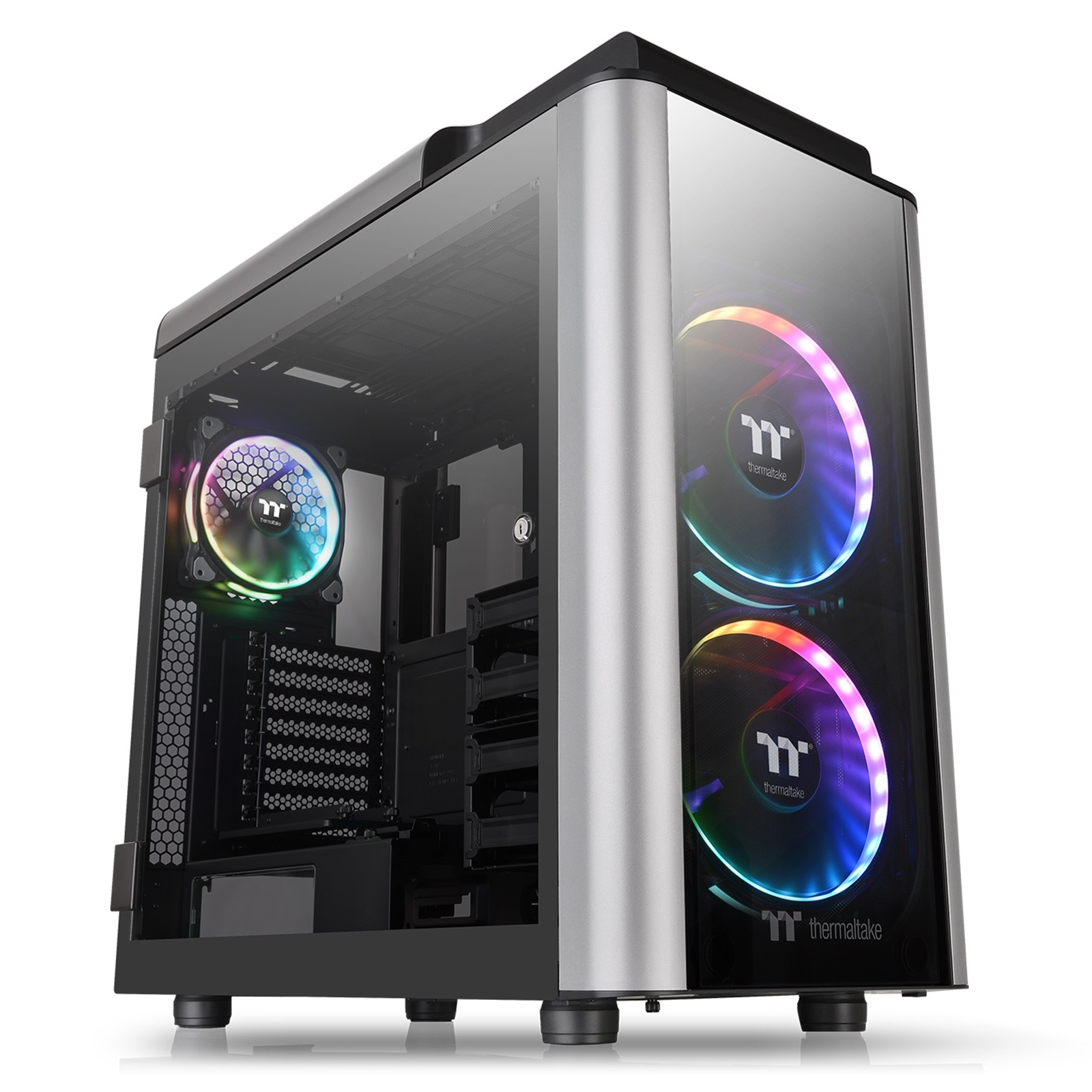 thermaltake gaming case doncaster